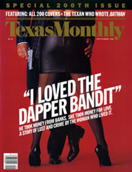 September 1989 issue cover