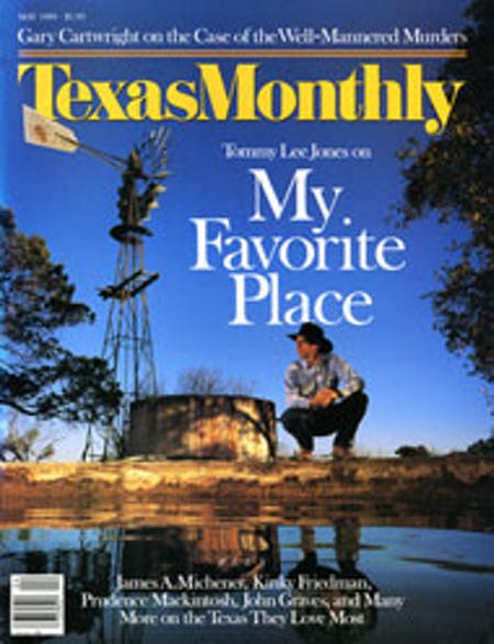 May 1989 issue cover