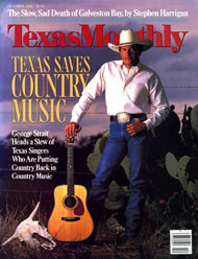 October 1988 Issue Cover