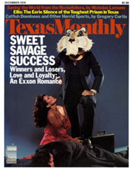 December 1978 issue cover