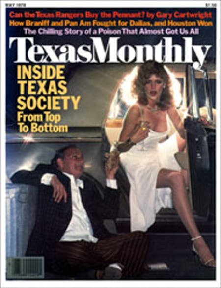 May 1978 issue cover