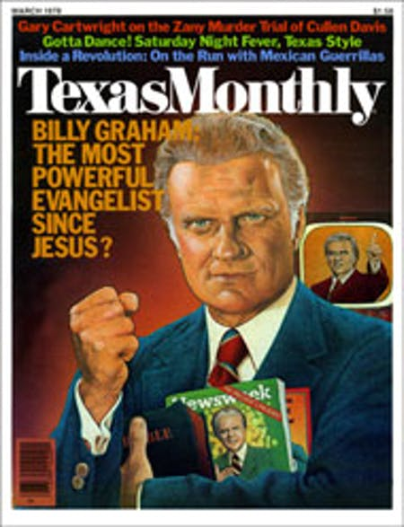 March 1978 issue cover