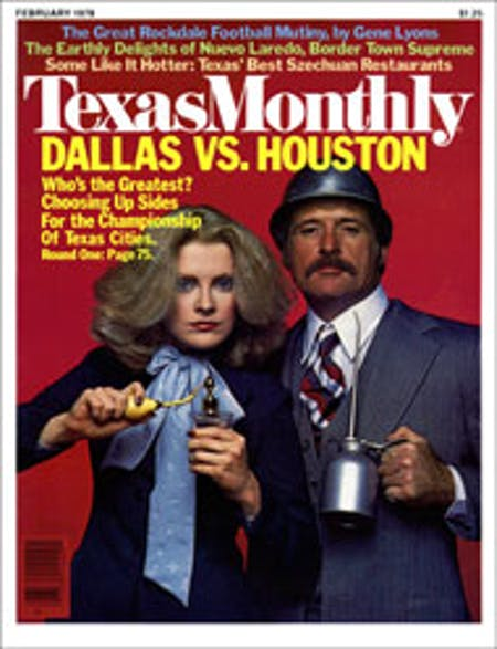 February 1978 issue cover