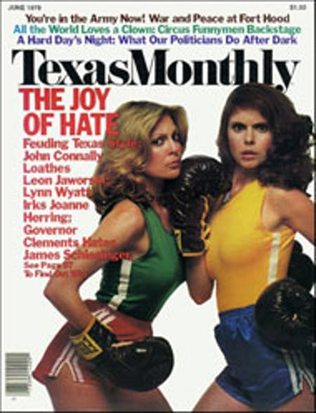 June 1979 issue cover
