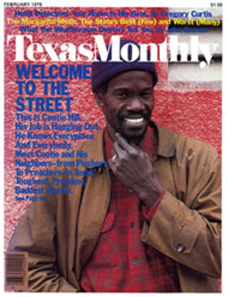 February 1979 issue cover