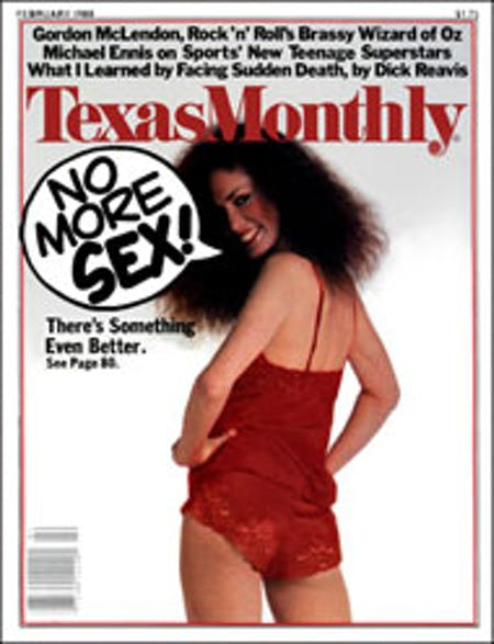 February 1980 issue cover