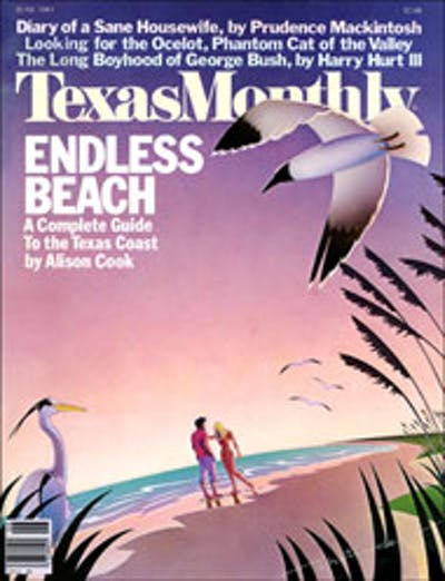 June 1983 Issue Cover