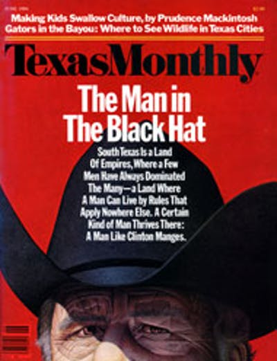 June 1984 Issue Cover