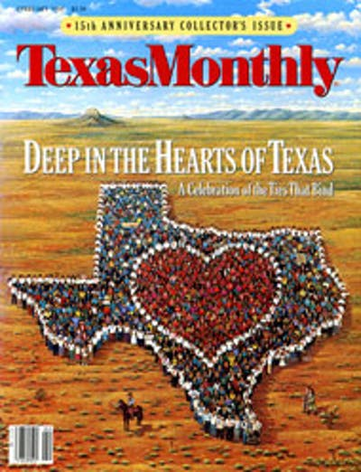 February 1988 Issue Cover