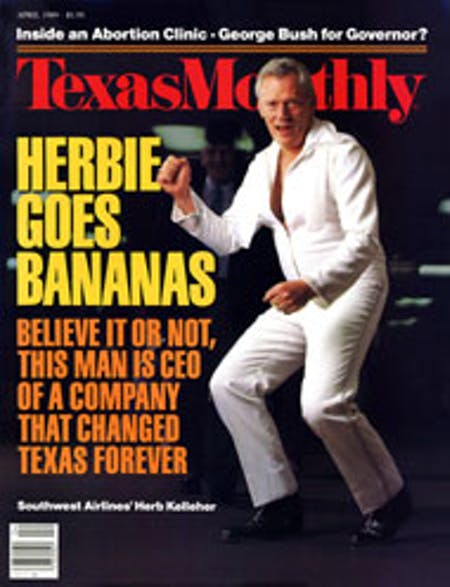 April 1989 issue cover