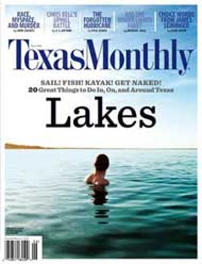 June 2006 Issue Cover