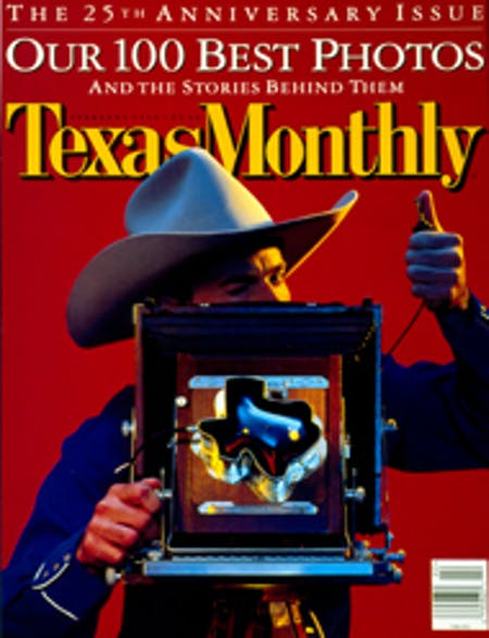 February 1998 issue cover