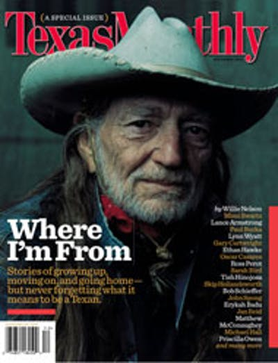 December 2005 Issue Cover