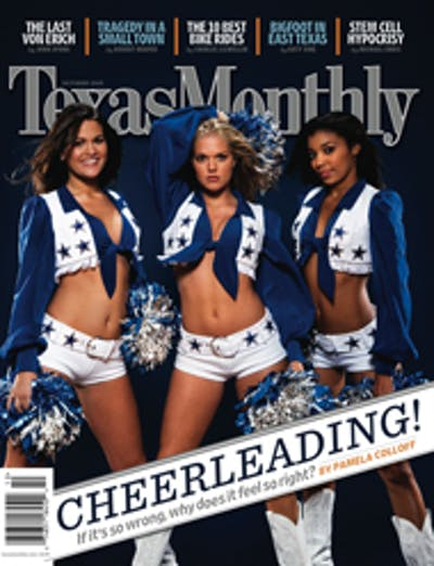 October 2005 Issue Cover