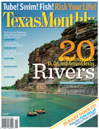 June 2005 Issue Cover