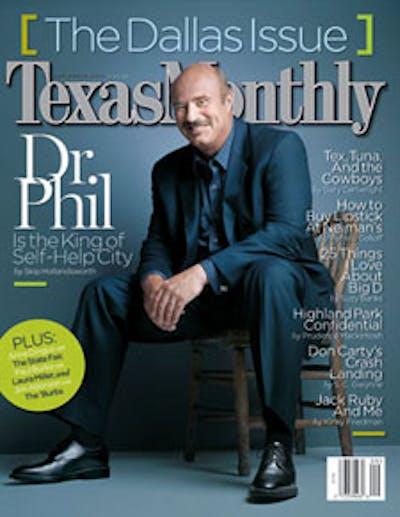 September 2003 Issue Cover
