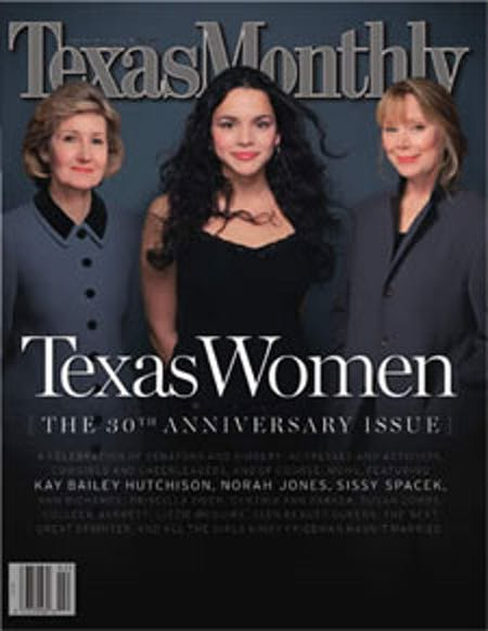 February 2003 issue cover