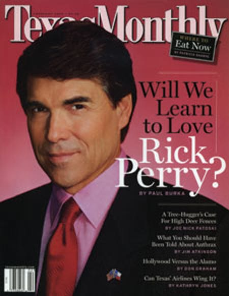 February 2002 issue cover
