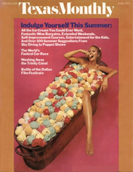 June 1973 issue cover