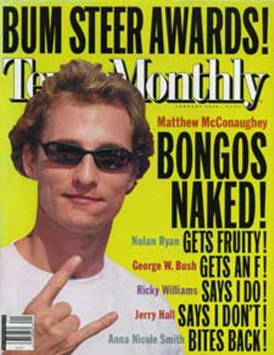 January 2000 Issue Cover