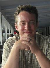 John Nova Lomax's Profile Photo
