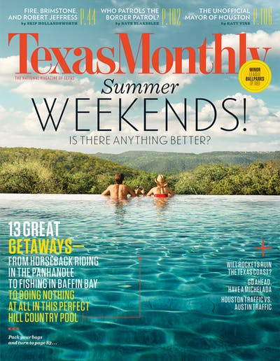 May 2014 Issue Cover
