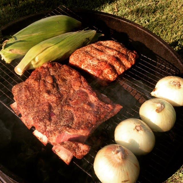 BBQ Veggies 03