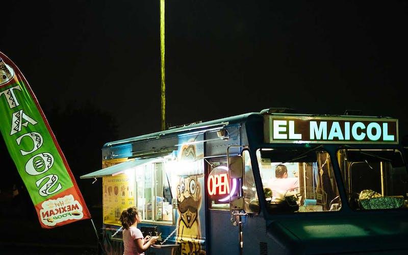El Maico San Antonio
