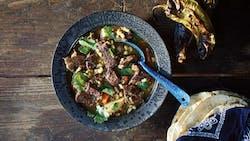 Green Chile Cowboy Stew