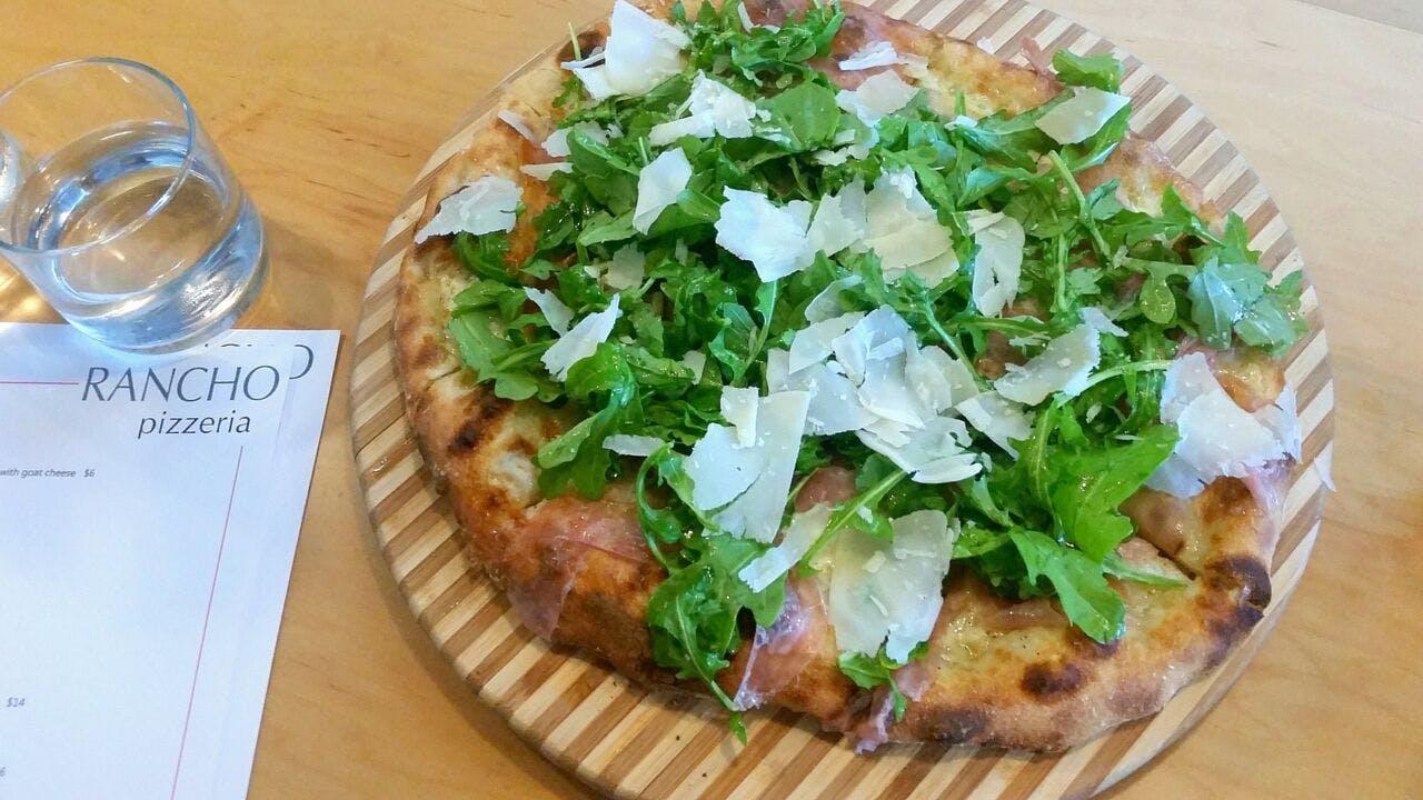 Arugula Rancho Pizzeria