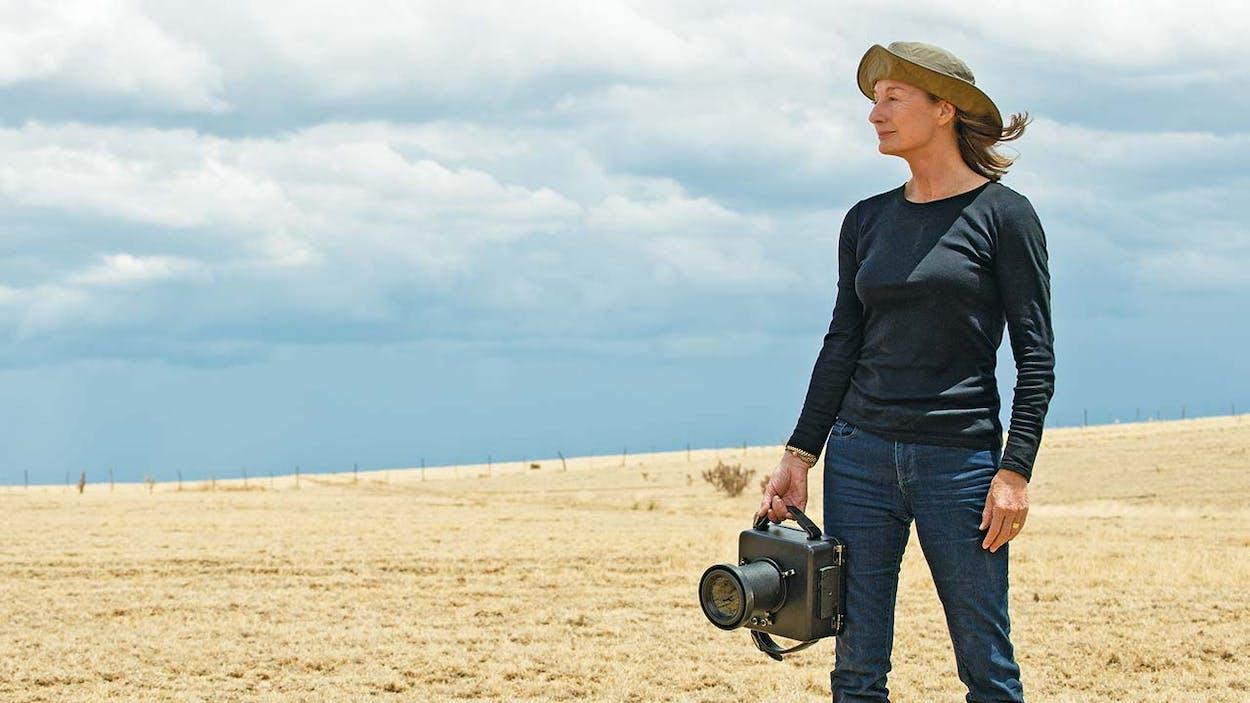 Laura Wilson, photographer