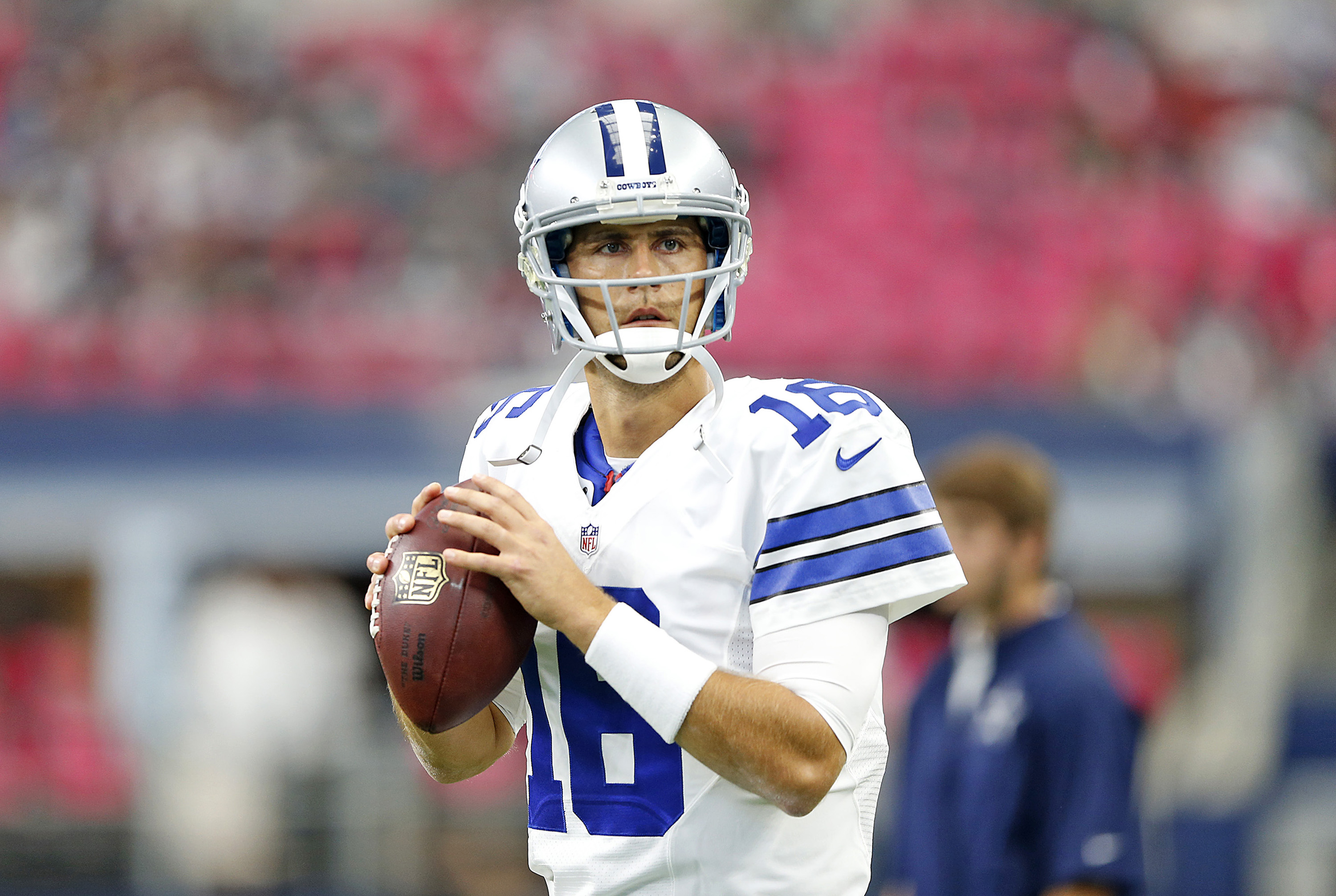 Who Should Play Quarterback For The Dallas Cowboys? – Texas Monthly