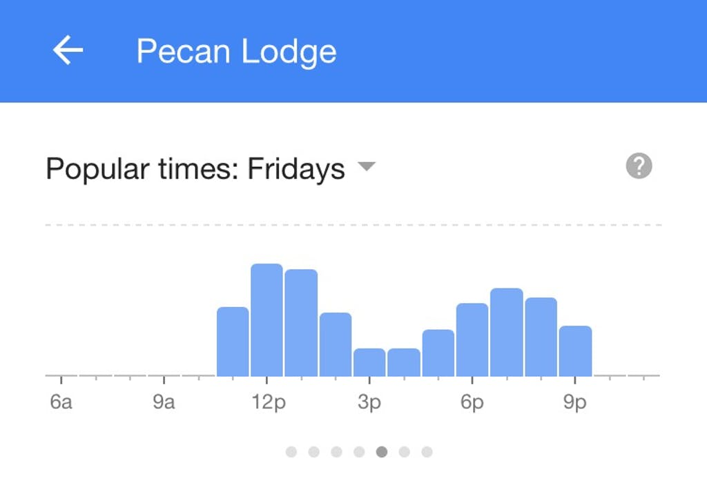 Google Pecan Lodge 01