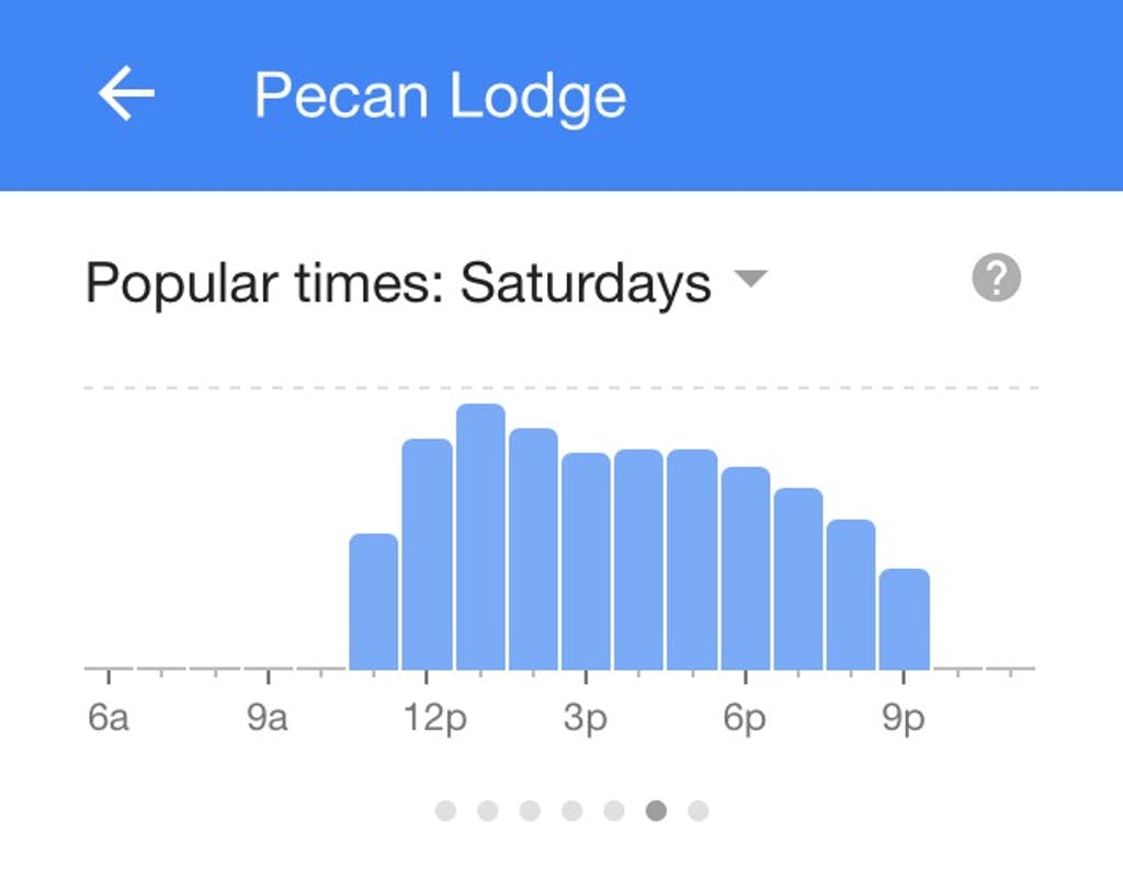 Google Pecan Lodge 02