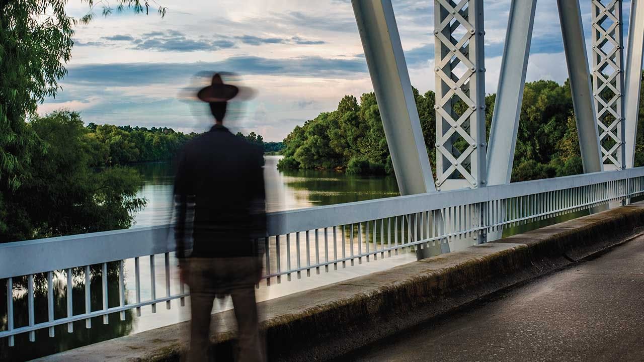 Goyen-Bridge