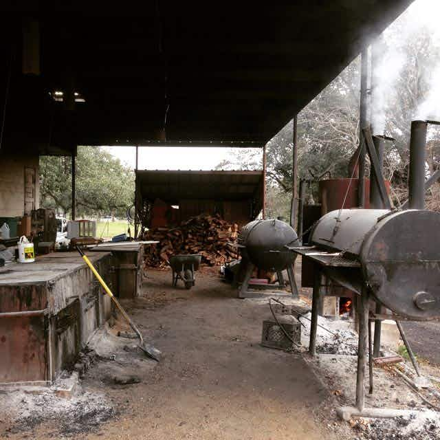 Hill Country Style BBQ  - 2