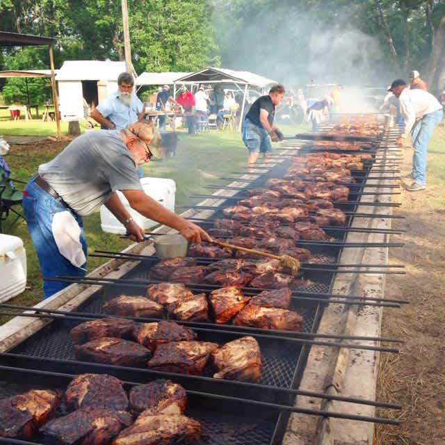 Hill Country Style BBQ  - 26