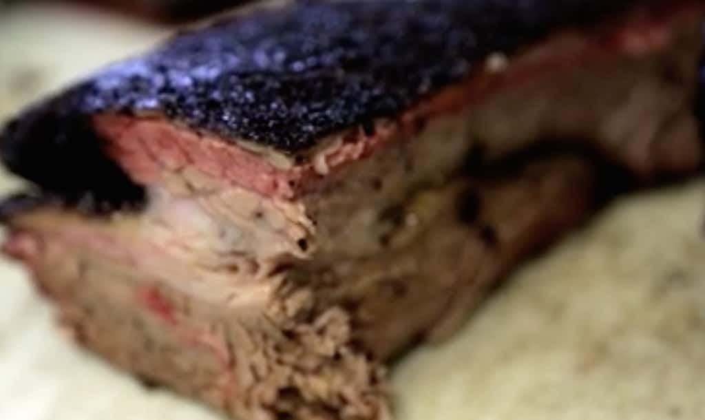 Lubbock BBQ Video