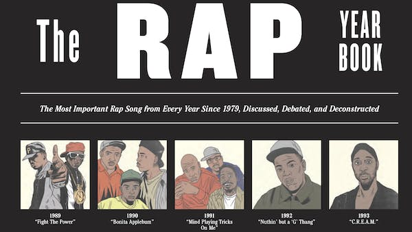 The Rap Yearbook