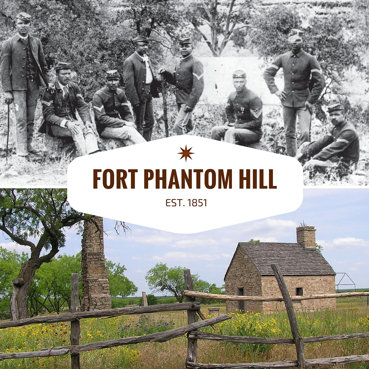 Fort Phantom Hill Day Trip