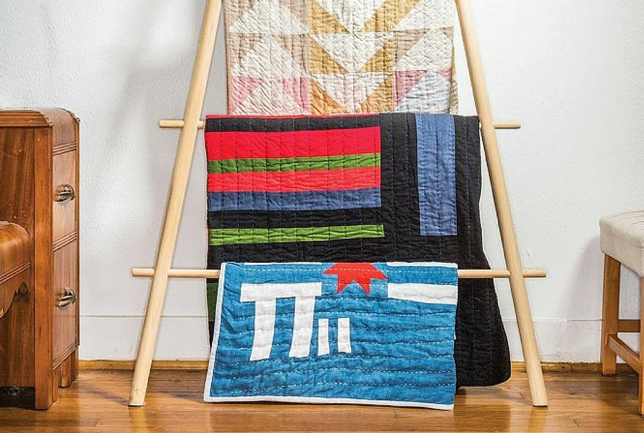 campfire quilt gift guide