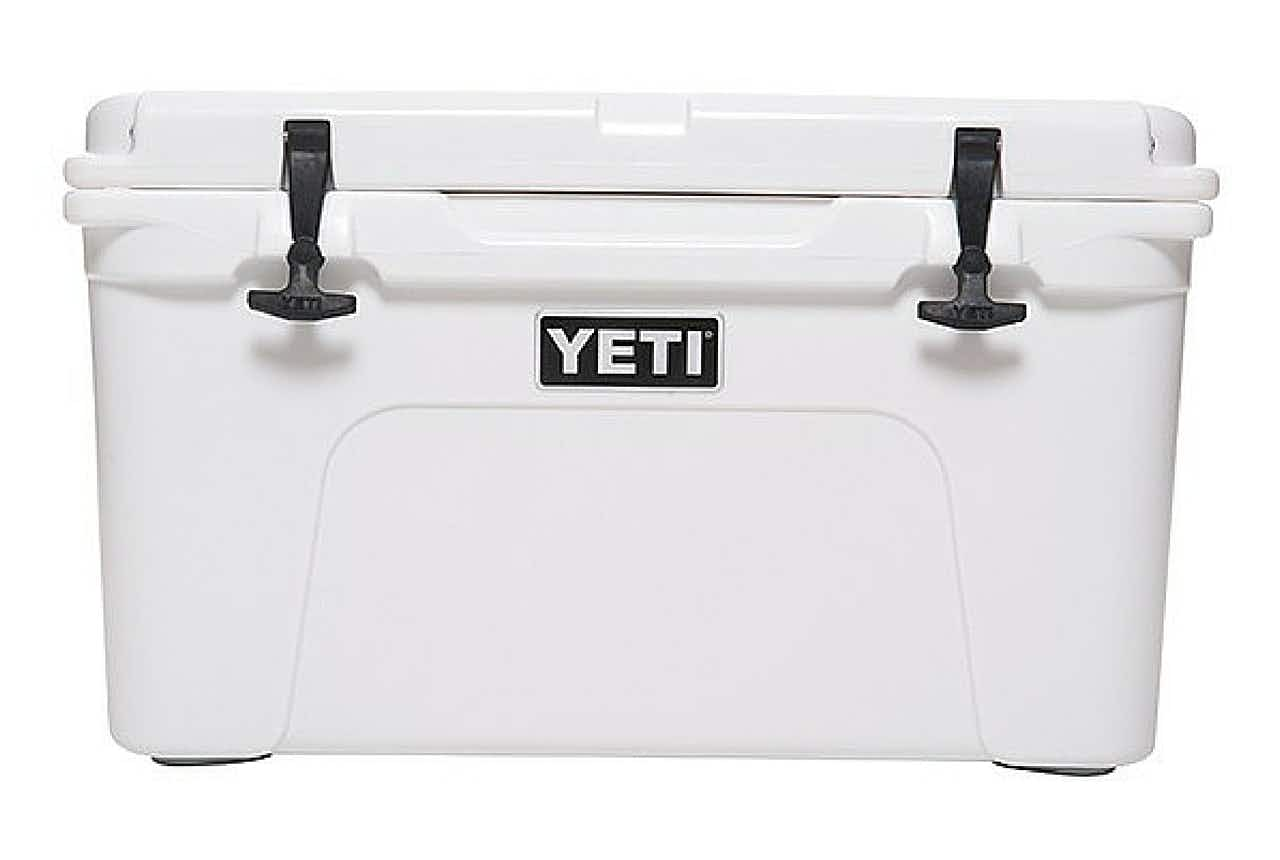 yeti cooler gift guide