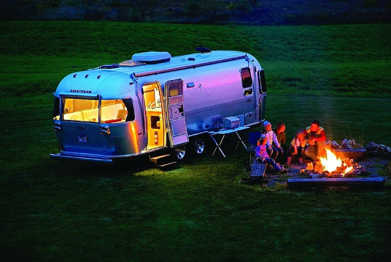 Airstream 2 Go gift guide