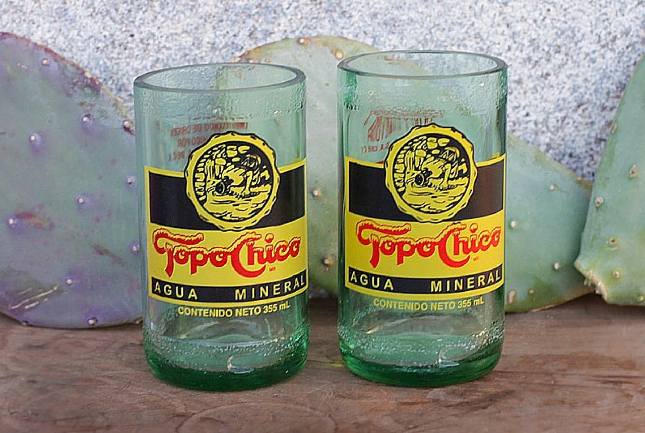 Marfa Brand Topo Chico glasses gift guide