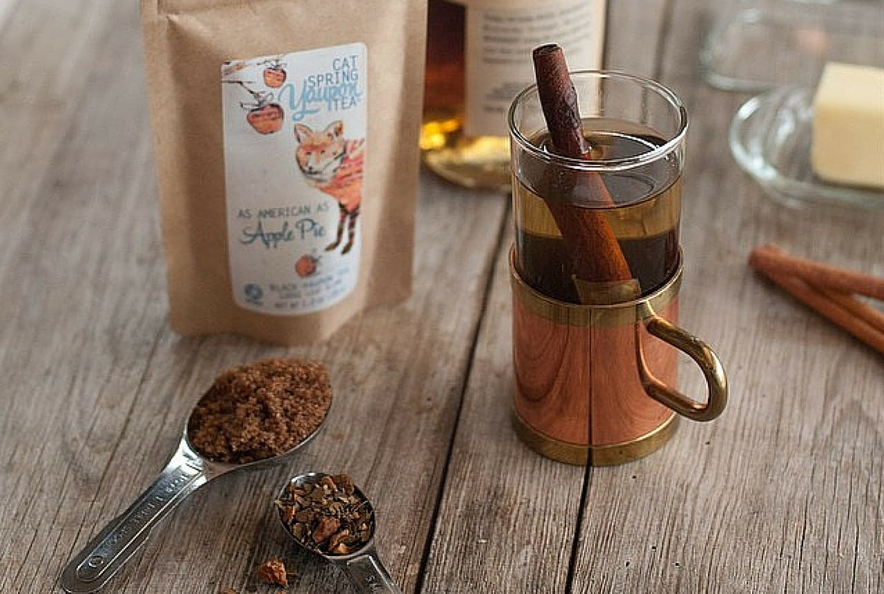 Cat Spring Tea gift guide