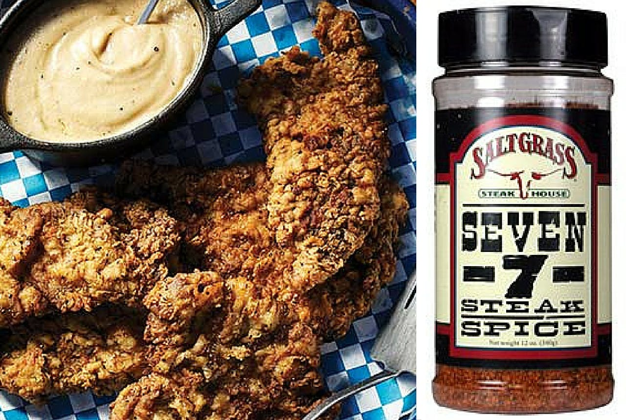 steak rub gift guide