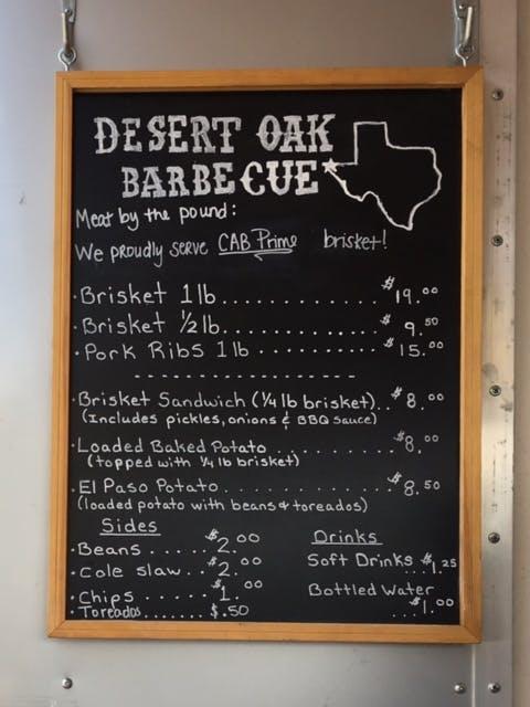 Desert Oak BBQ 06