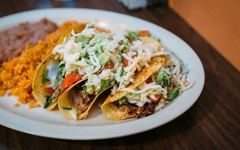 El Paso Lucys Cafe