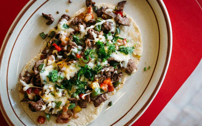 Sofi S Mexican Restaurant Texas Monthly