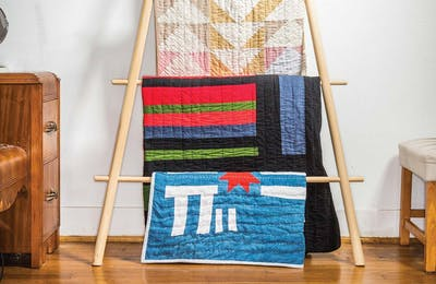 Campfire Quilts